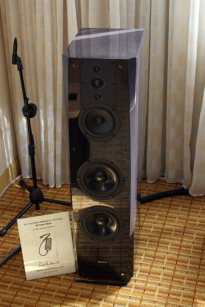 Not the deepest speakers without a sub