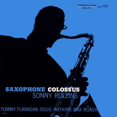 Saxophone-Colossus