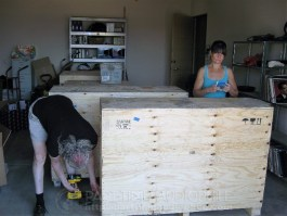 Unpacking 2