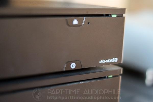 Review: SOtM S-MS1000SQ Music Server   Part-Time Audiophile