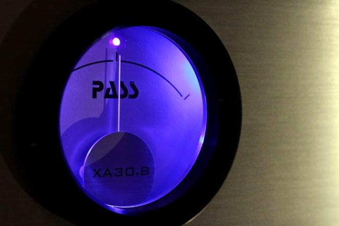Pass Labs XA 30.8