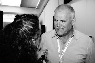Lars Kristensen of Raidho