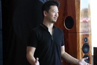 Edward Ku, Element Acoustics