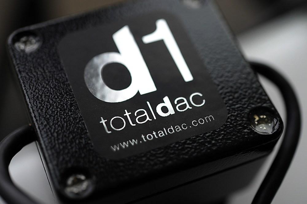 totaldac-reclocker