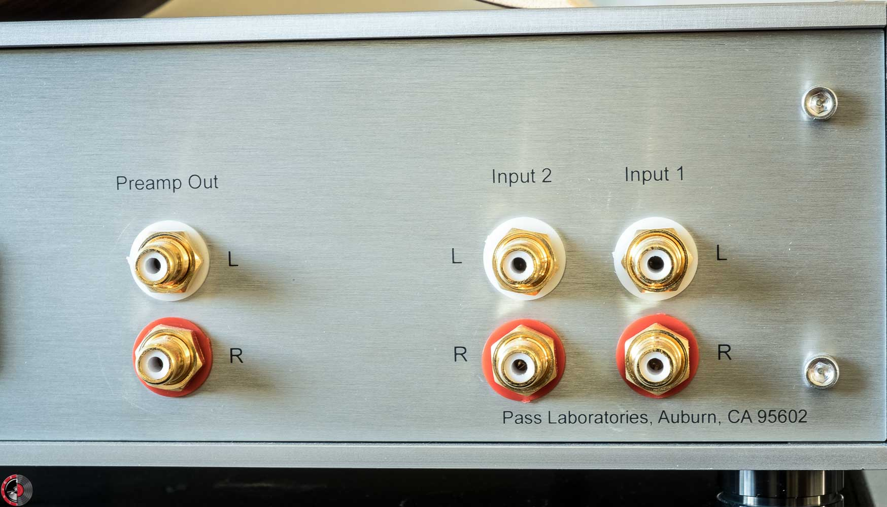 Review: Pass Labs HPA-1 headphone amplifier | Part-Time Audiophile