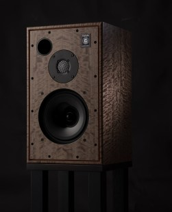 Harbeth Audio Ltd M30.2 Picture by Jim Holden