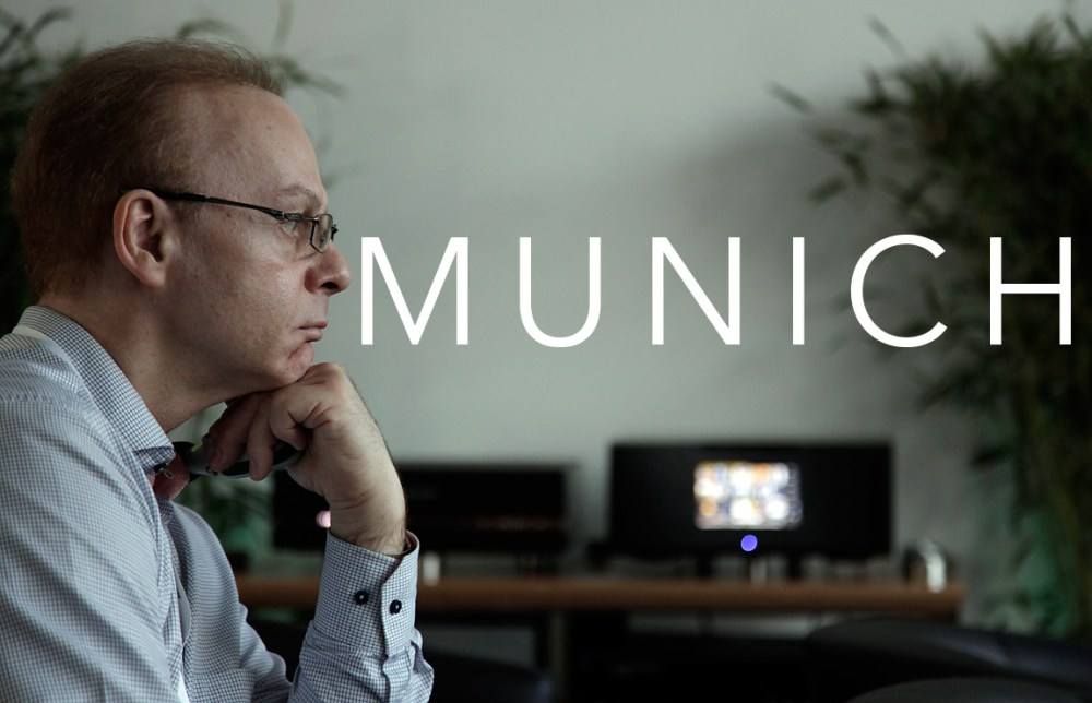 Munich-Listening-Feature