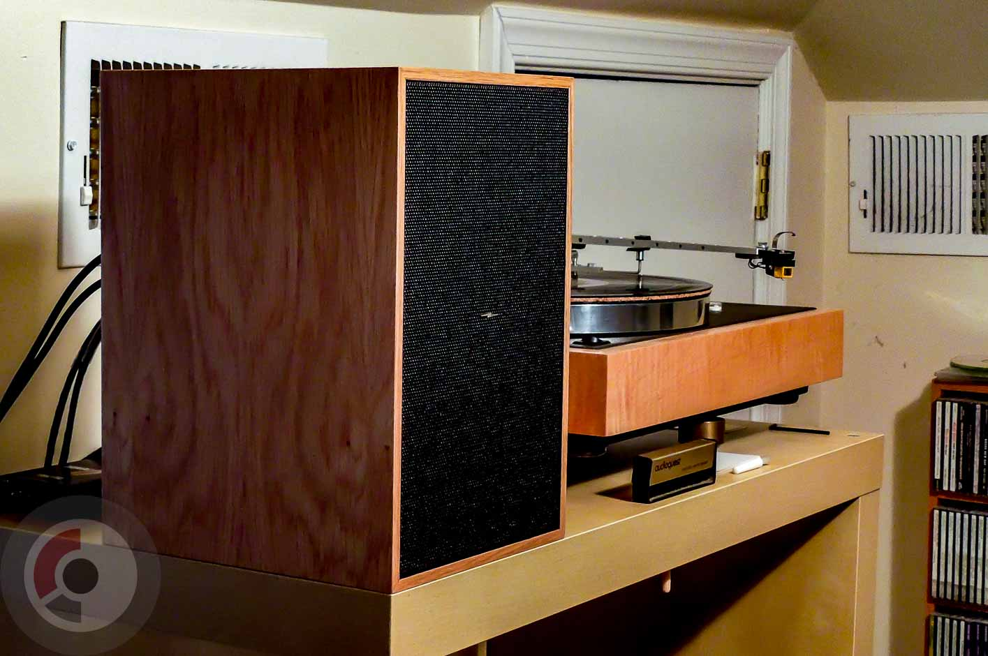 30995fbaa Mini-Review: Shinola Audio Bookshelf Speakers | Part-Time Audiophile