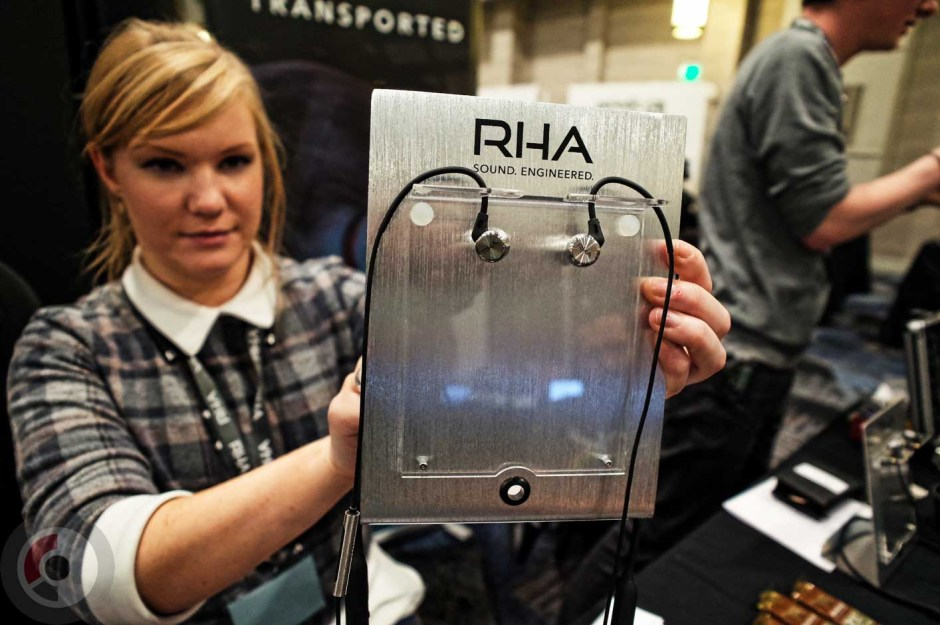 RMAF 2017: RHA Audio, something special