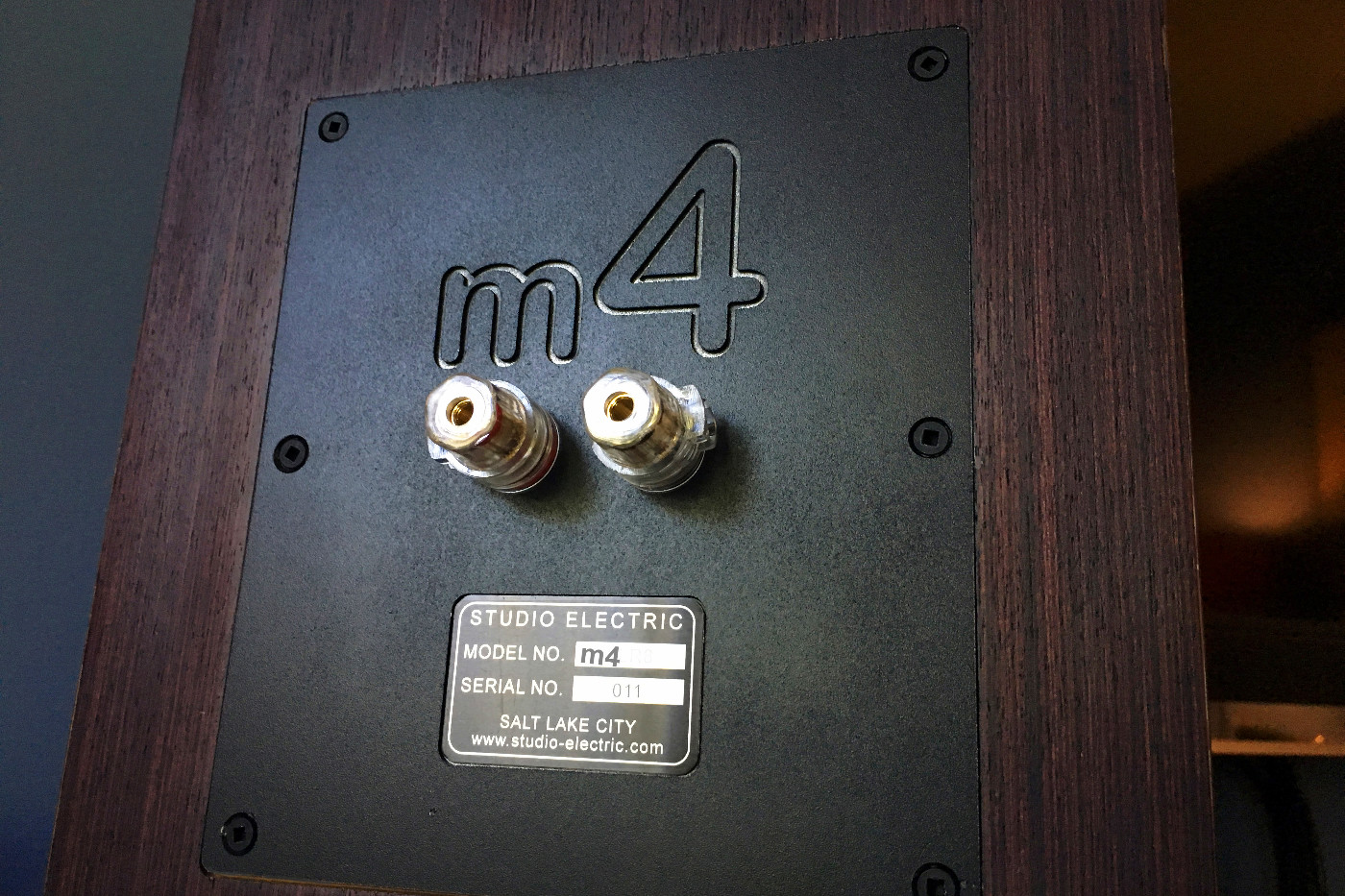 M4 jackplate
