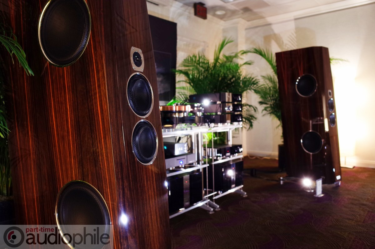 Capital Audiofest 2017: The Voice That Is! makes new waves