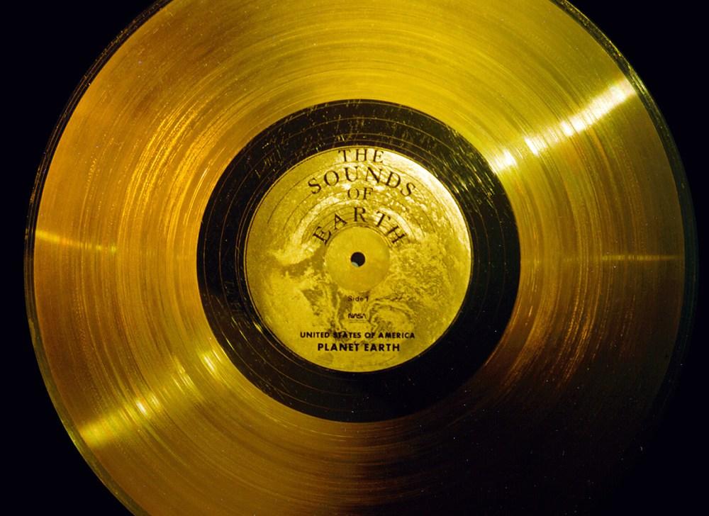 Golden-Record