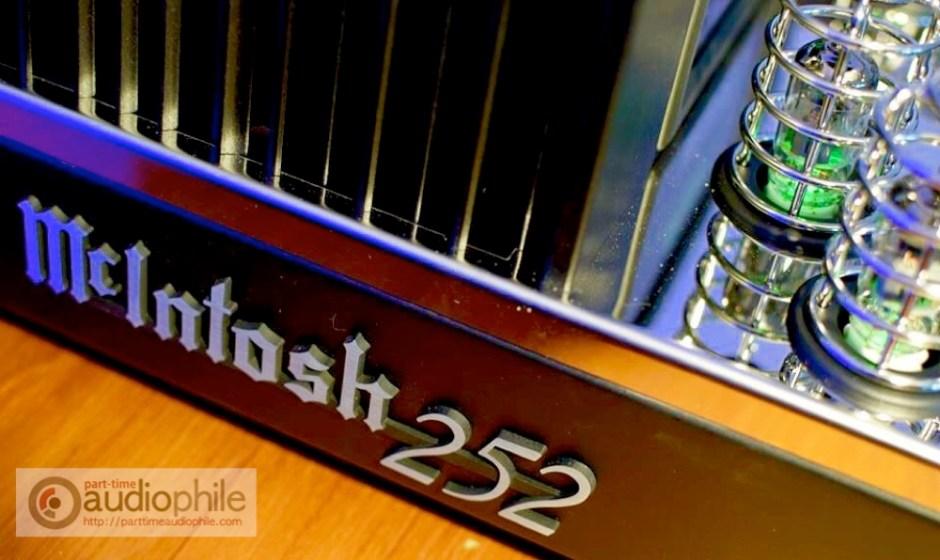 McIntosh MA252