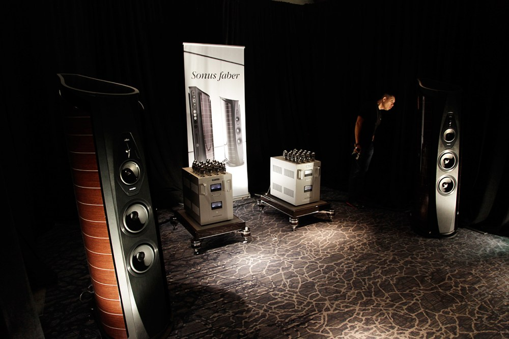 AXPONA 2018: Sunday morning coming down | Part-Time Audiophile