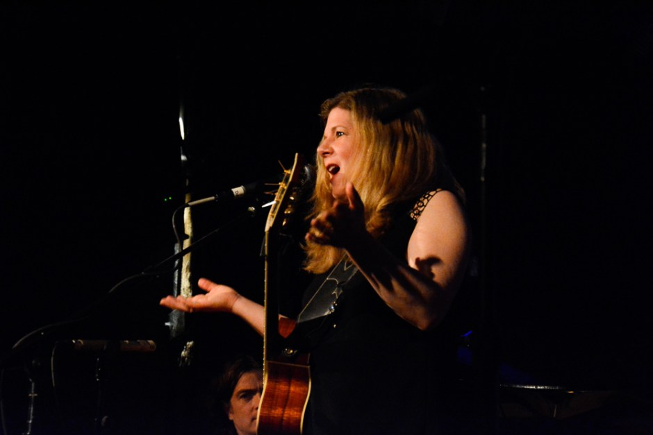 Encountering Dar Williams