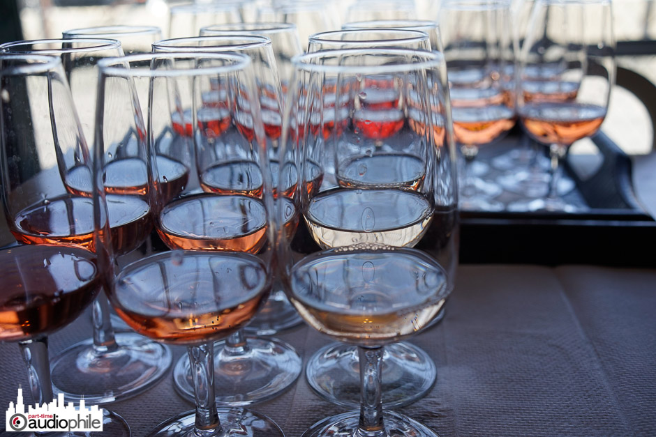 The Reluctant Sommelier: On Summer Water and Other Things