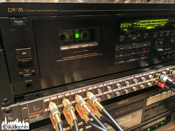 Recording the Masters FOX C-60: The New Audio Cassette Standard
