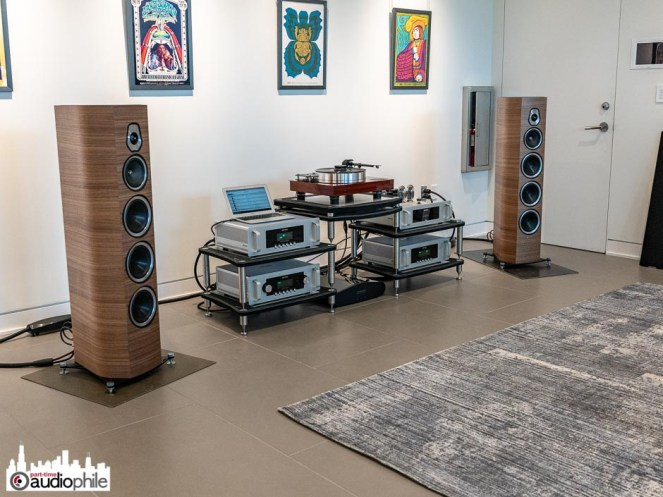 Sonus Faber Launches Sonetto | Part-Time Audiophile