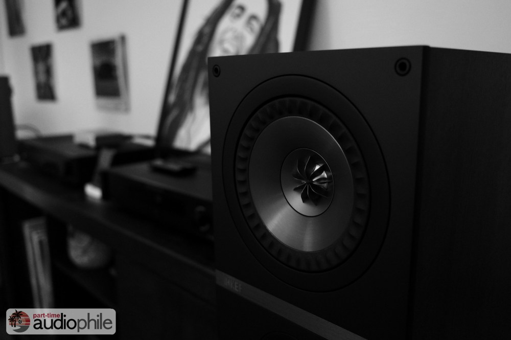 Emotiva TA-100 Review | The Millennial Audiophile | Part-Time Audiophile