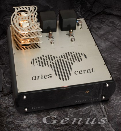 Aries Cerat Genus 25W Class A Integrated
