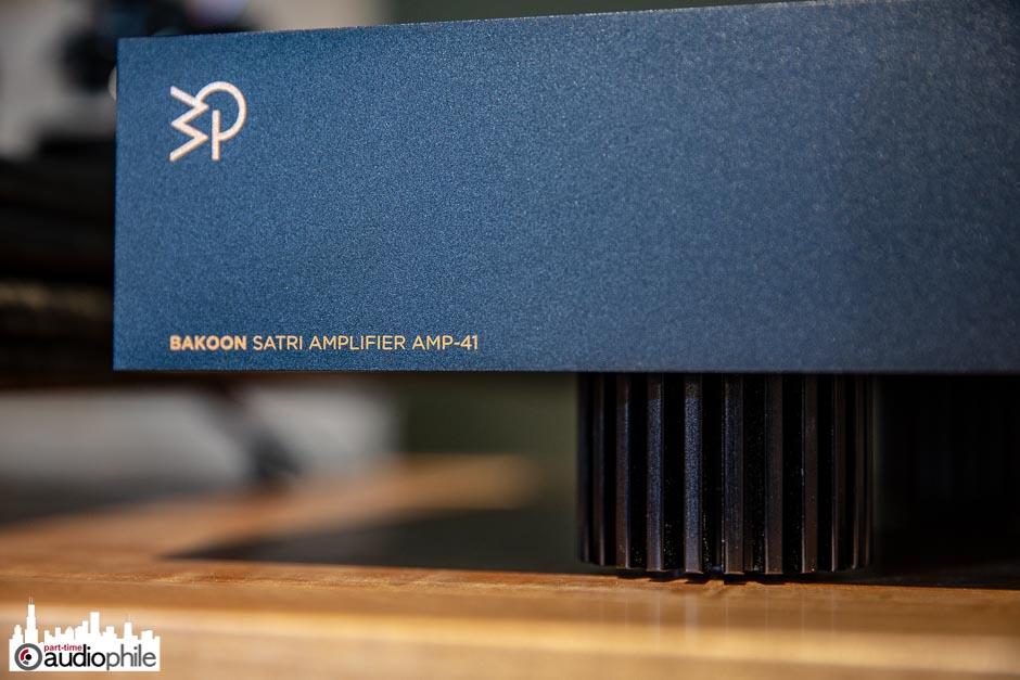 Bakoon AMP-41