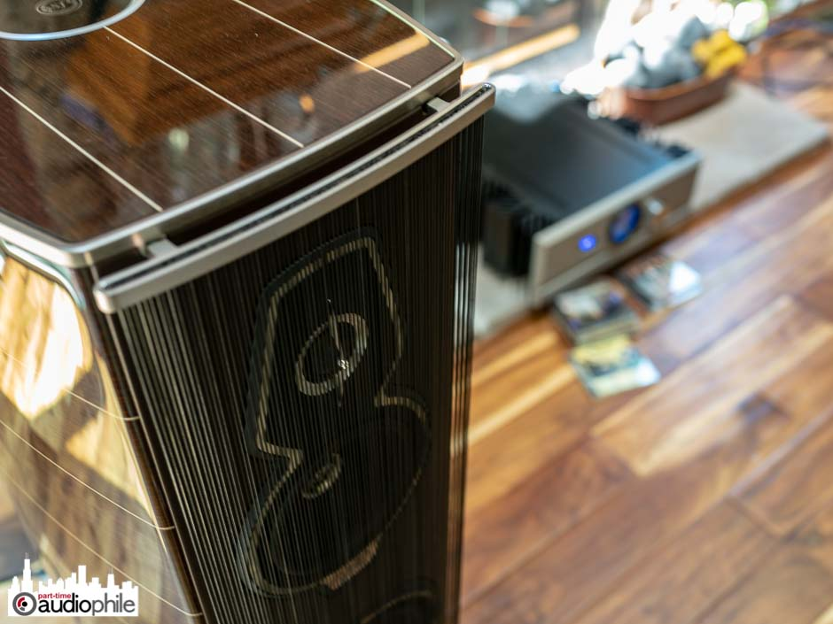 Sonus Faber Serafino Tradition | Review | Part-Time Audiophile