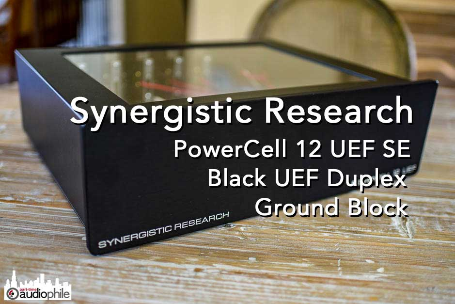 Synergistic Research: Powerful Foundations