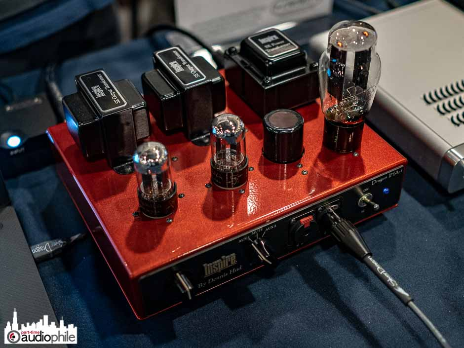RMAF 2018: The Dragon Inspire from Moon Audio