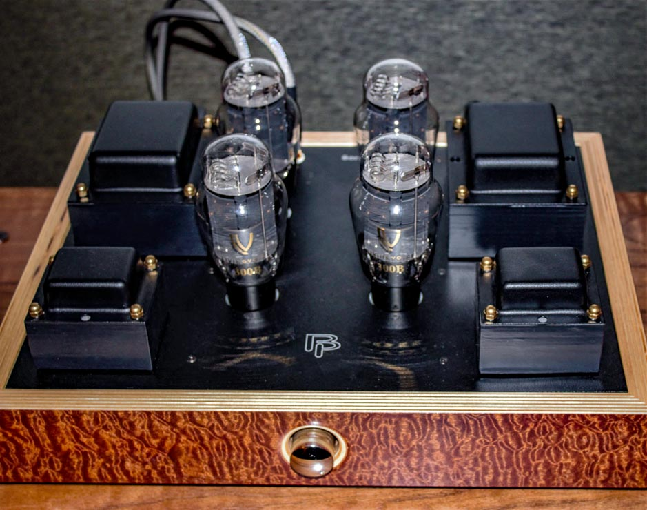 CAF 2018: BorderPatrol, Volti Audio, Triode Wire Labs and Where the Magic Is