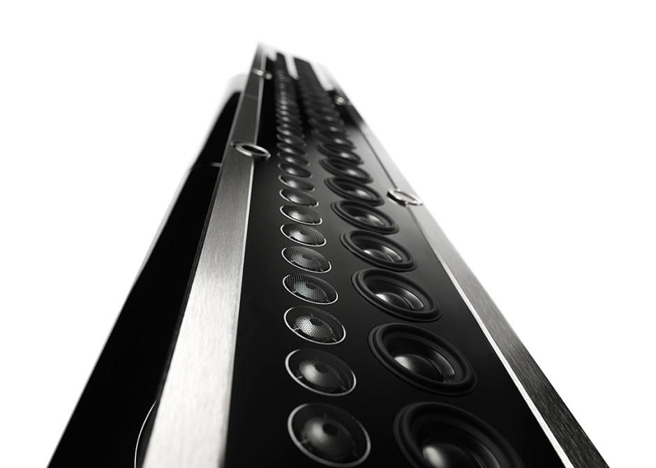 McIntosh XRT1.1K Loudspeaker Launched | Announcement