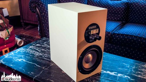 Amphion Argon 3S rear