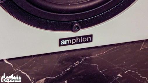 Amphion logo