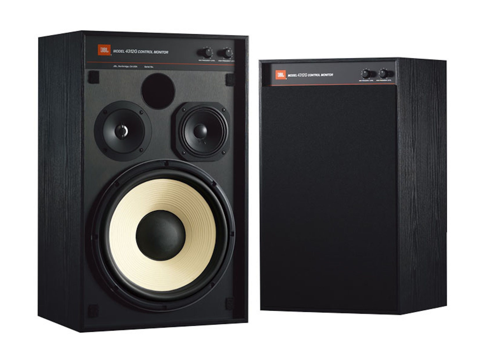 CES 2019: JBL returns to its roots with the JBL 4312G Studio Monitor | Part-Time Audiophile