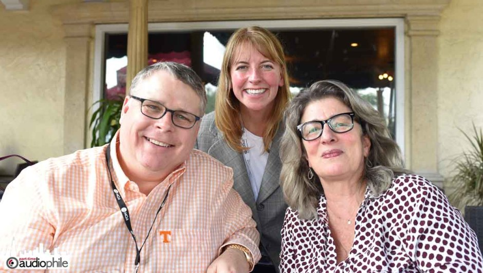 MQA in Florida: Ken Forsythe, Sue Toscano, and Angela Speziale