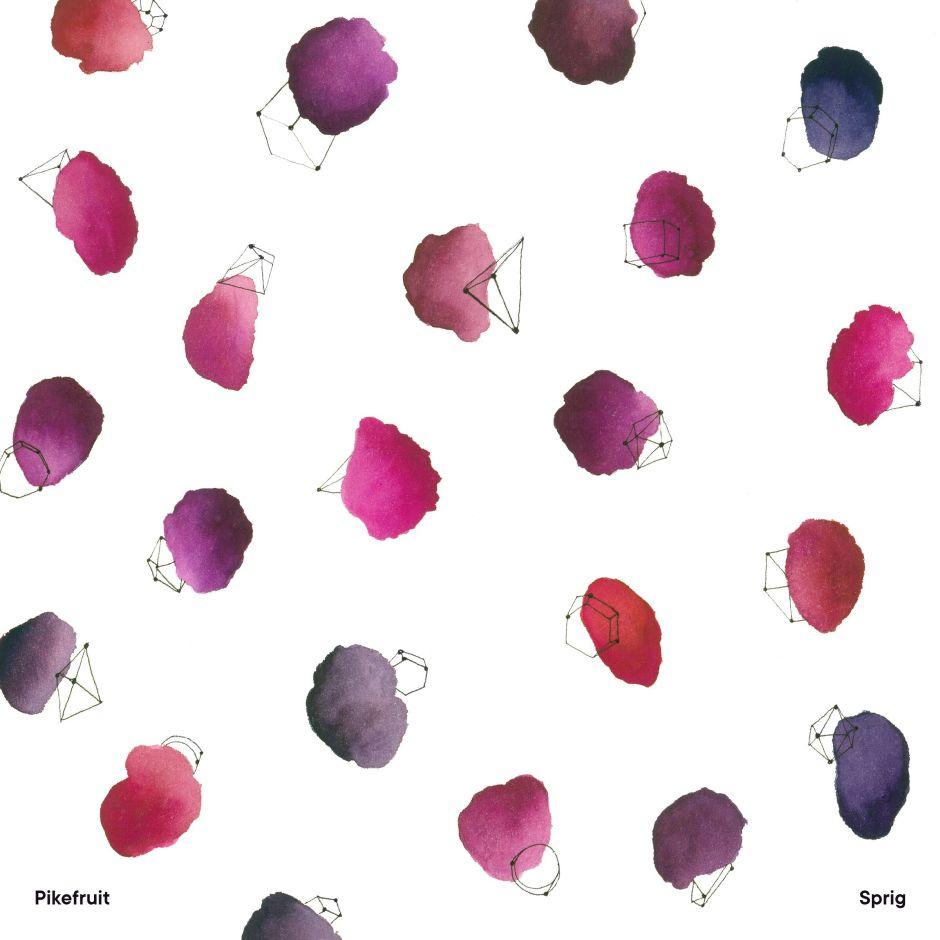 Album cover - Pikefruit Sprig