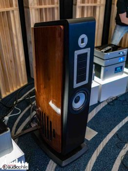 PS Audio AN-3