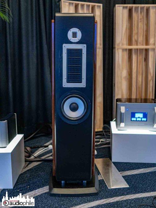 PS Audio AN-3 full-face