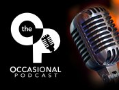 The Occasional Podcast: Now on iTunes!