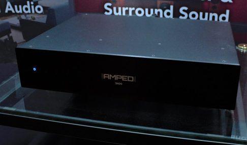 ax amped3