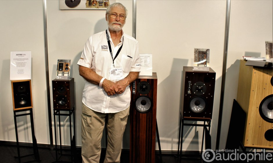 Graham Audio and the Lure of the British Monitor | High End 2019
