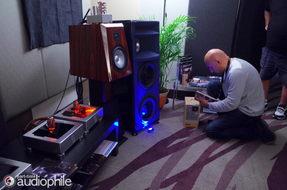 AGD Productions, Ocean Way Audio, Audiophile Zone | T H E