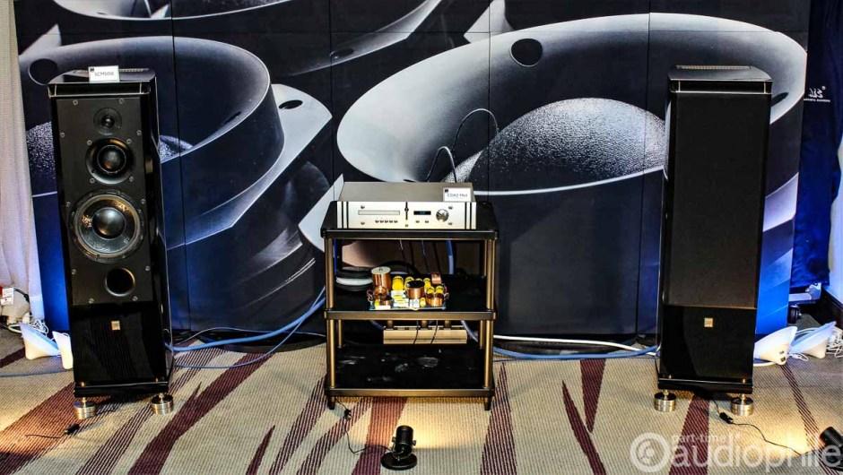 Lone Mountain Audio and ATC | T.H.E. Show 2019
