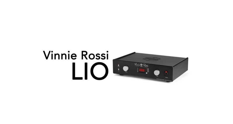 Vinnie Rossi LIO   Review