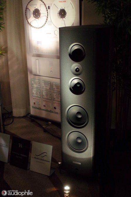 AudioSolutions Figaro