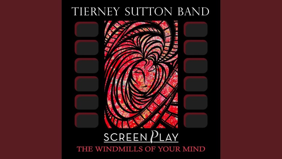 Tierney Sutton Band, ScreenPlay | The Vinyl Anachronist