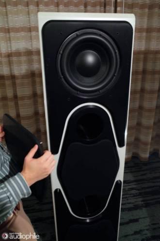 Wilson Audio RMAF 2019