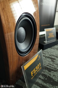 Endow Audio RMAF 2019