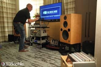 The Music Room RMAF 2019
