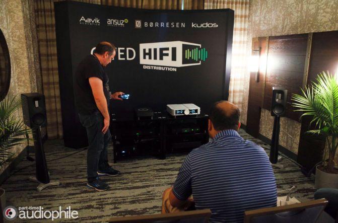 Gated Hi-Fi RMAF 2019