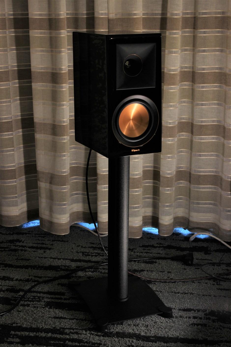 Klipsch RP600-M, Cambridge Audio | RMAF 2019